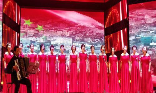 高歌扬法治 真情颂和谐——海淀区老干部长青艺术团女声小合唱队喜获佳绩1.jpg